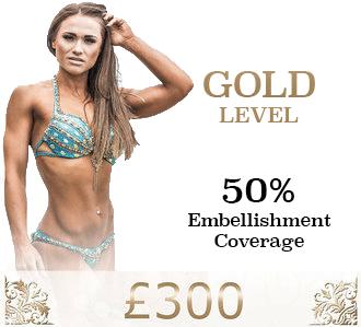Level 1 Gold Level