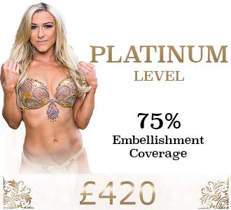 Level 2 Platinum Level