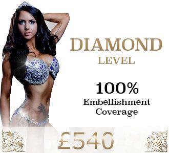 Level 3 Diamond Level