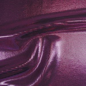 MZ1035 Cerise Zitto bespoke bikini fabric