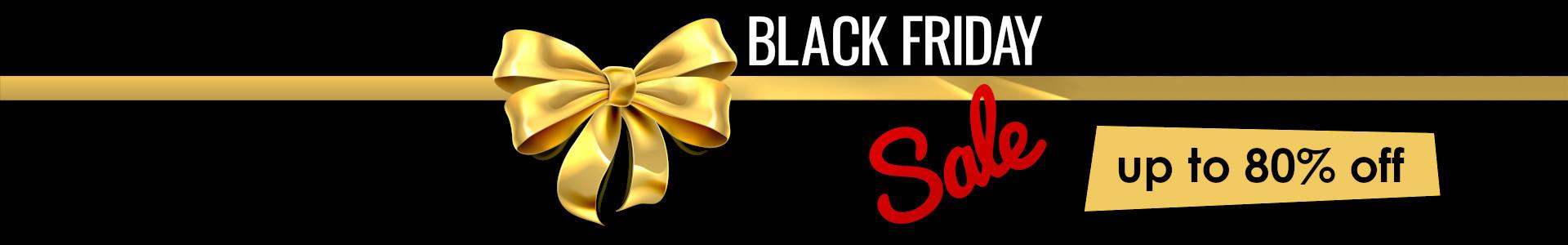 Black Friday Sale up to 80% off at La Diva Design
